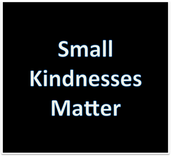 smallkindness